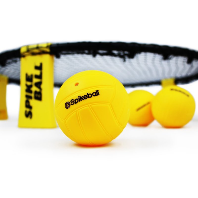Spikeball Spikeball Standard 3 Ball Kit