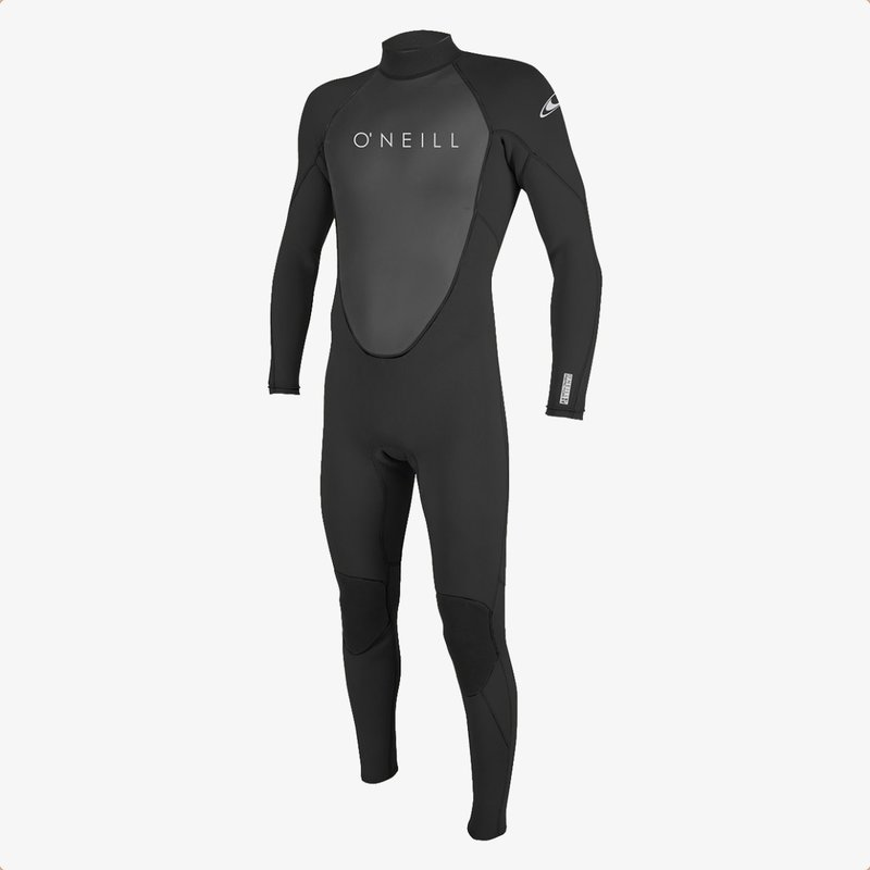 O'Neill O'Neill Men's Reactor II 3/2mm Back Zip Full Wetsuit