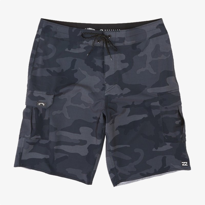 Billabong Billabong Combat BBO Pro Boardshorts