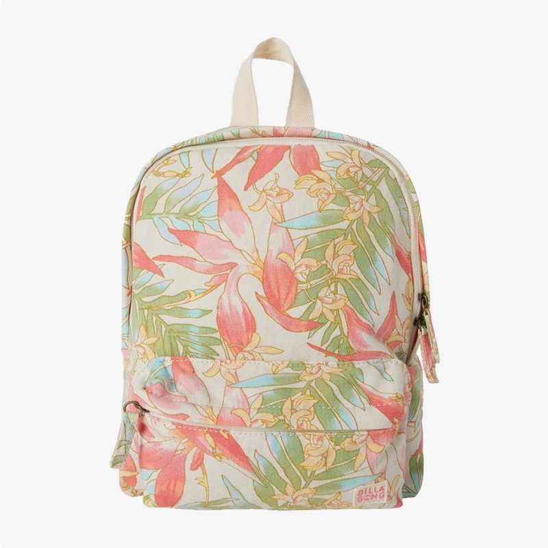 Billabong Billabong Girls' Mini Mama Jr Backpack