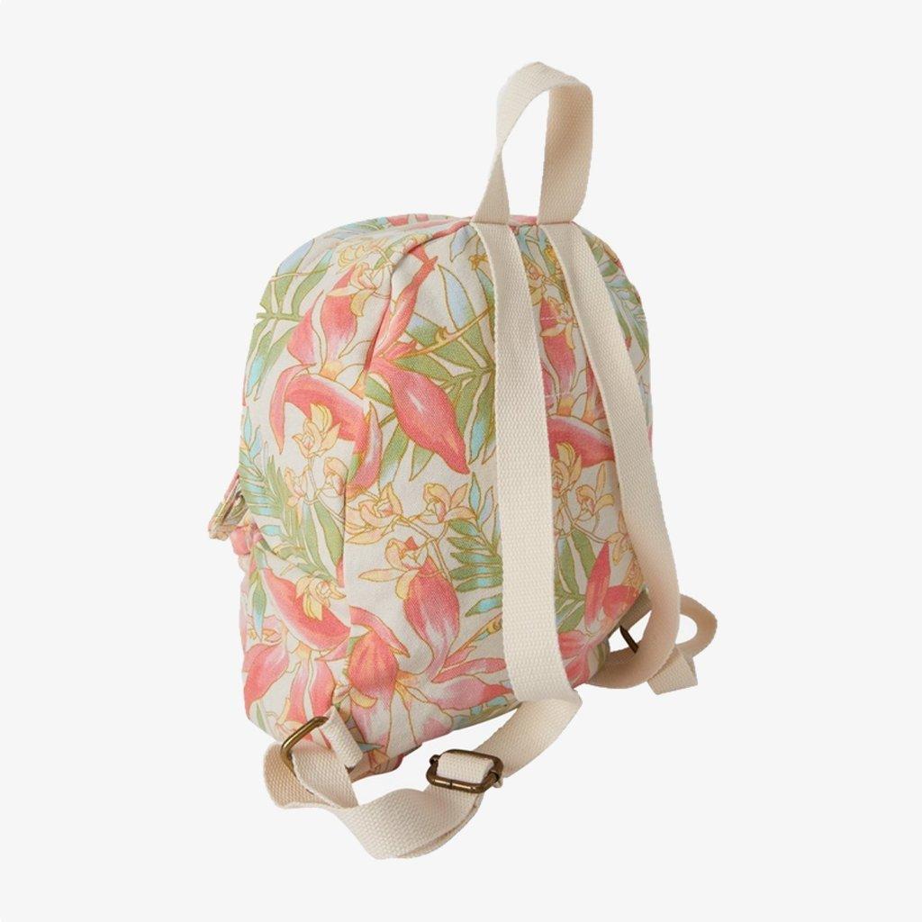 Billabong Billabong Girls' Mini Mama Jr Backpack