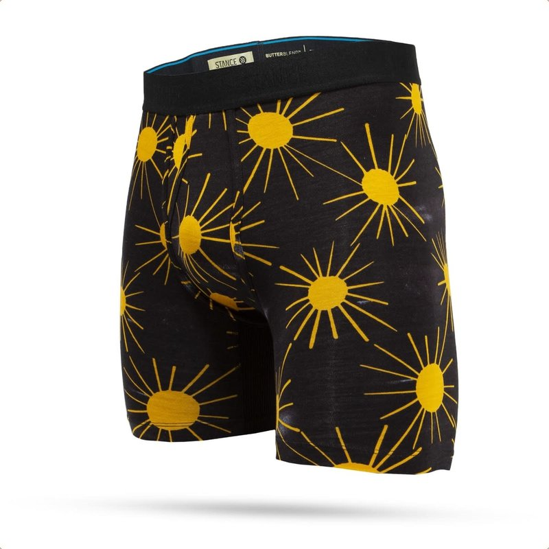 Stance Stance Ablaze Butter Blend Boxer Brief Underwear