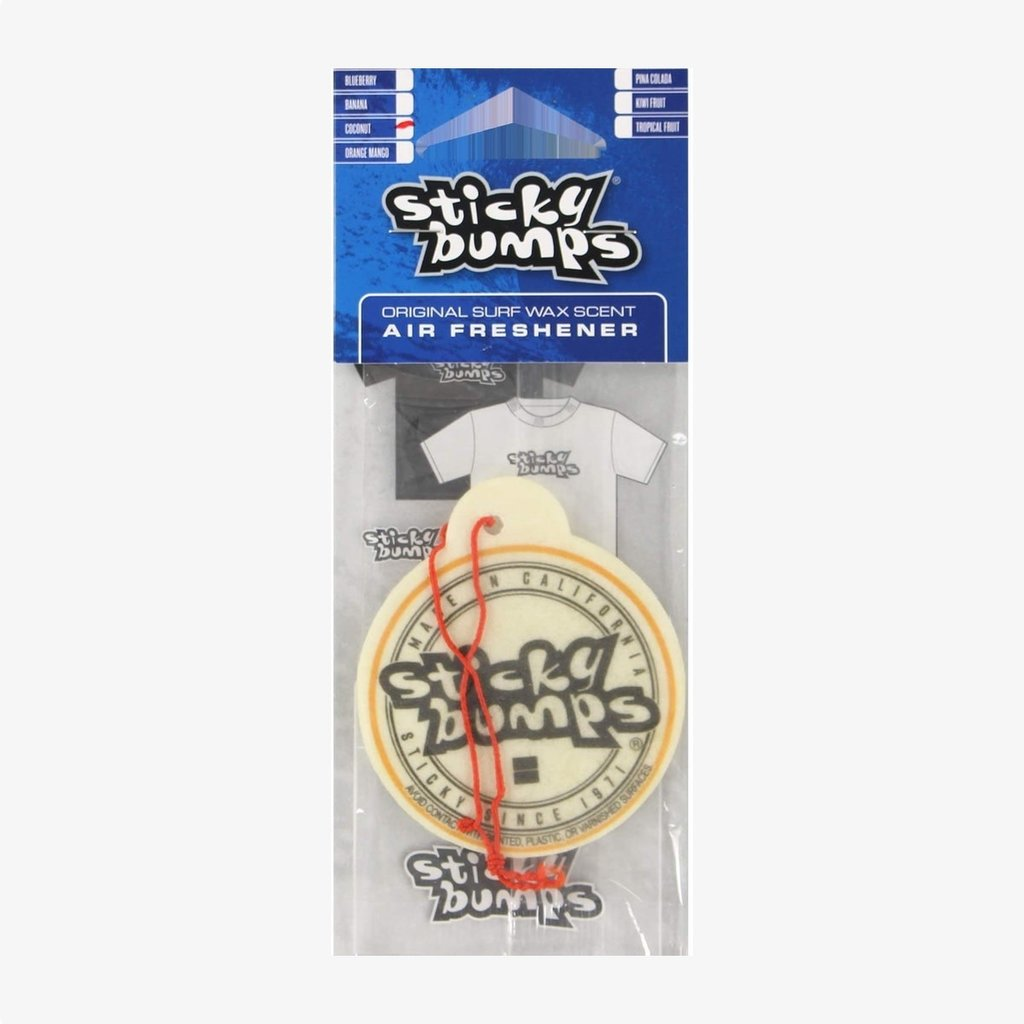 Sticky Bumps Sticky Bumps Stamp Air Freshner