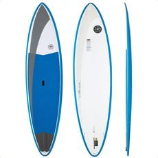 """Tom Carroll Paddle Surf 10'6"""" Tom Carroll Outer Reef MX New Blue"""