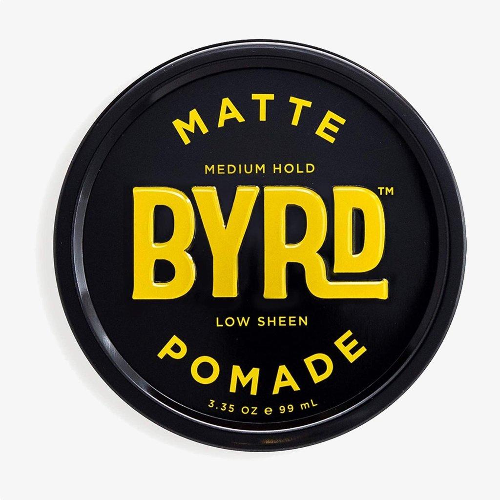 Byrd Byrd Matte Pomade 3.35oz