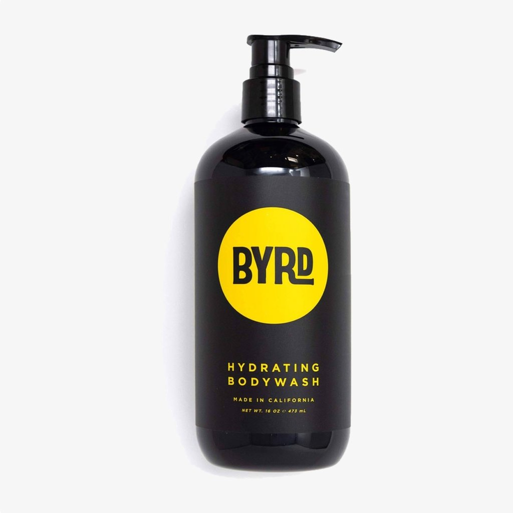 Byrd Byrd Hydrating Bodywash 16oz