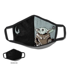 Stance Stance The Child Mask Green