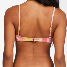 Billabong Billabong Groovy Garden Underwire Bikini Top