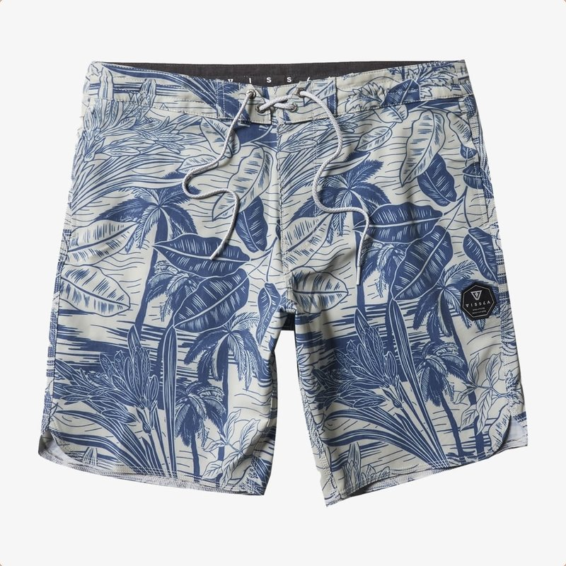 "Vissla Vissla Kilauea 18.5"" Boardshort"