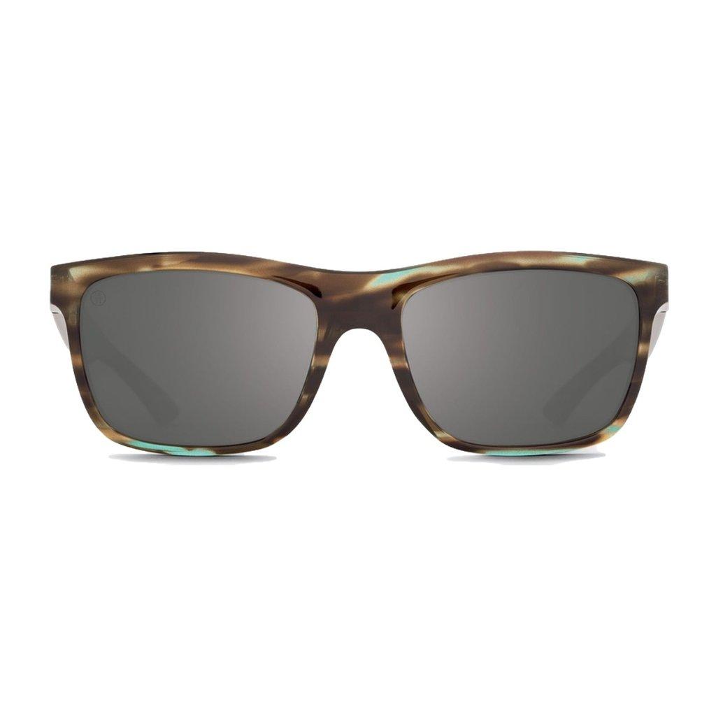 Kaenon Kaenon Clark Abalone Grey 12-Polarized Black Mirror