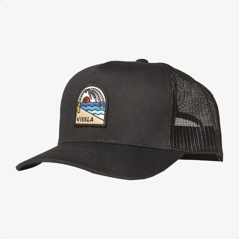 Vissla Vissla Solid Sets Eco Trucker Hat