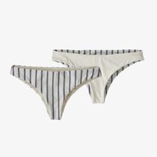 Patagonia Patagonia Women's Reversible Seaside Cove Bikini Bottoms