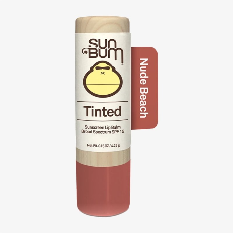 Sun Bum Sun Bum Tinted SPF 15 Lip Balm