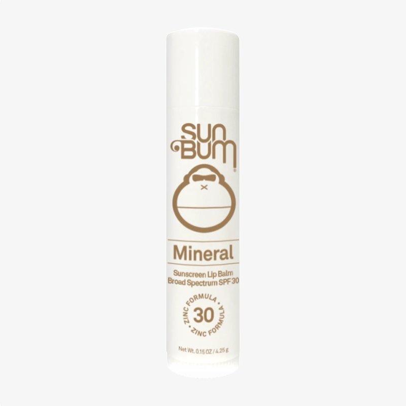 Sun Bum Sun Bum Mineral SPF 30 Sunscreen Lip Balm