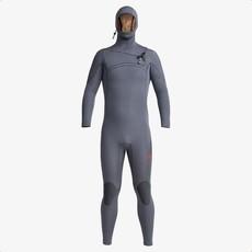 XCEL XCEL Men's Comp X 4.5/3.5mm Hooded Fullsuit