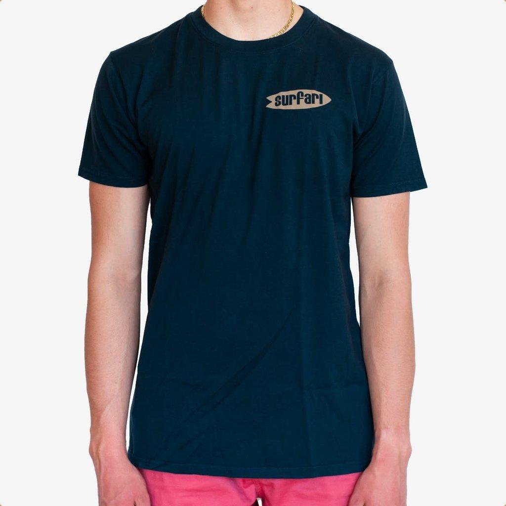 Surfari Surfari Gloucester Maritime T-Shirt