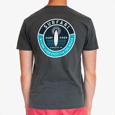 Surfari Surfari Wicked Good Stuff T-shirt Pepper