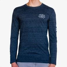 Surfari Surfari FINAL SALE Log Quiver Long Sleeve T-shirt