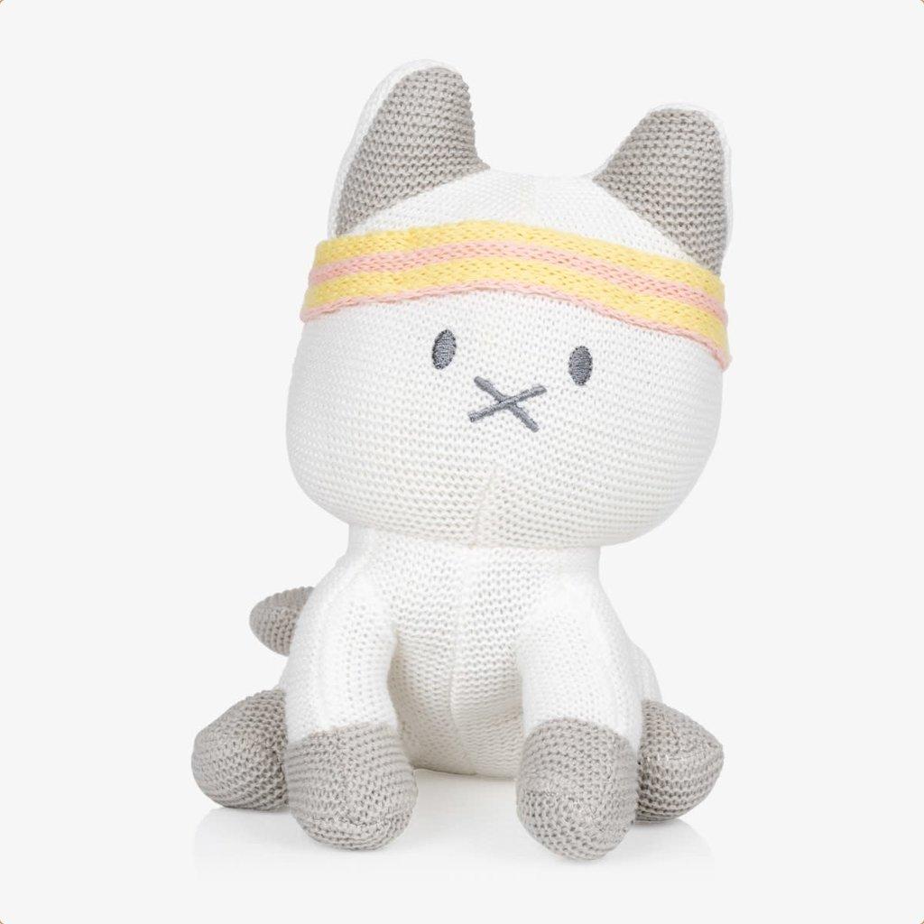 Sun Bum Baby Bum Meow Meow Knit