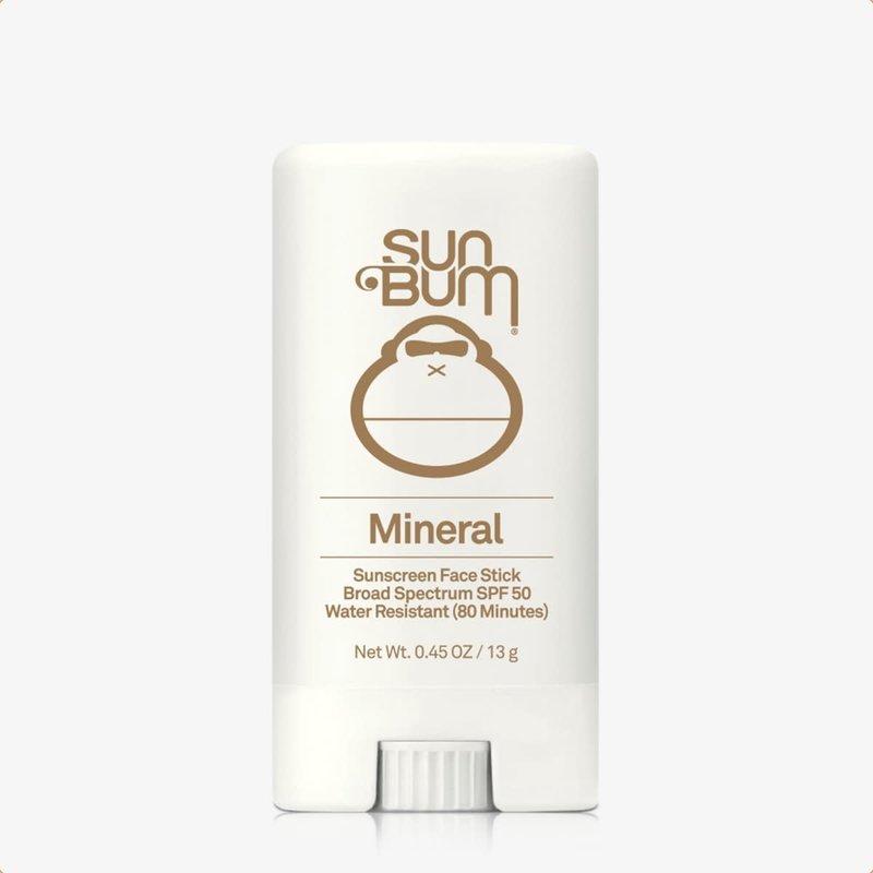 Sun Bum Sun Bum Mineral SPF 50 Sunscreen Face Stick