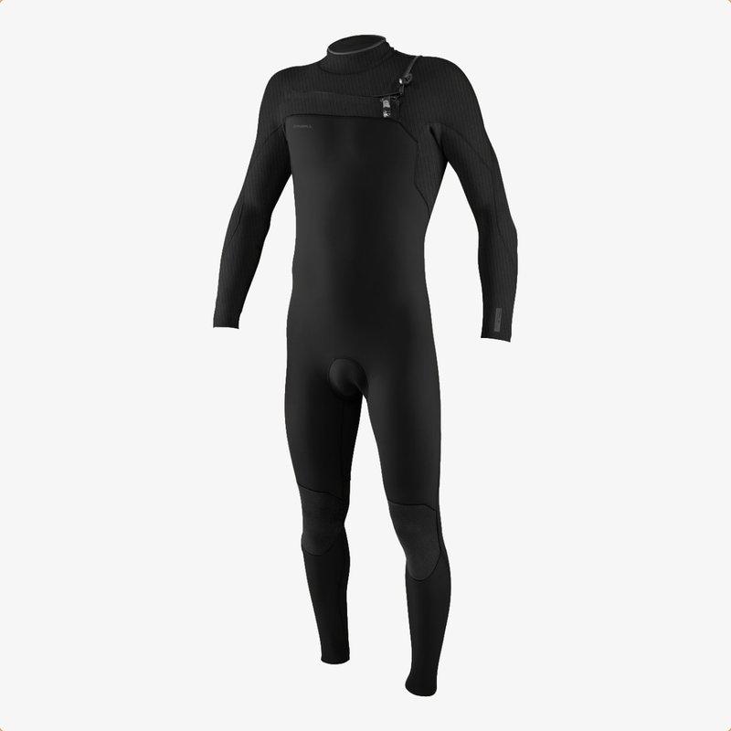 O'Neill O'Neill Hyperfreak 3/2+mm Chest Zip Full Wetsuit