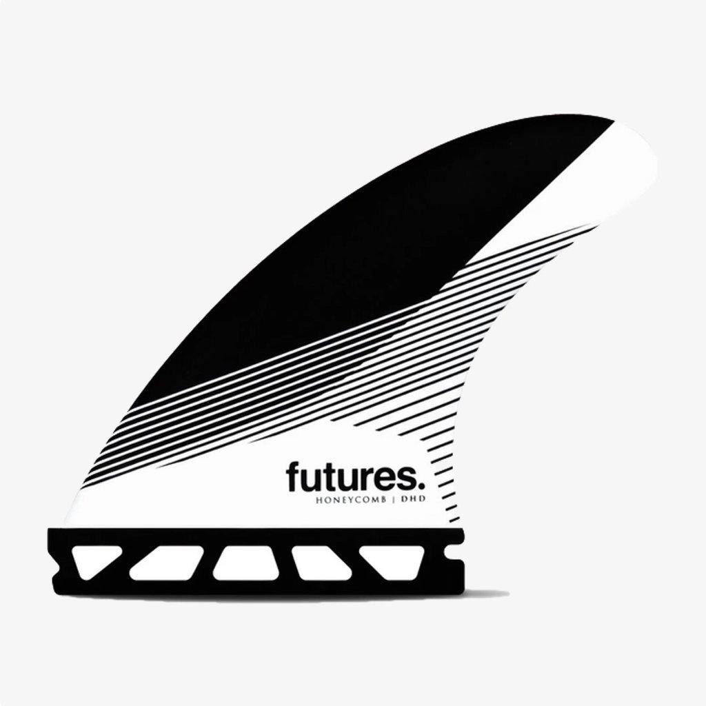 Futures Futures DHD Honeycomb Black/White Medium