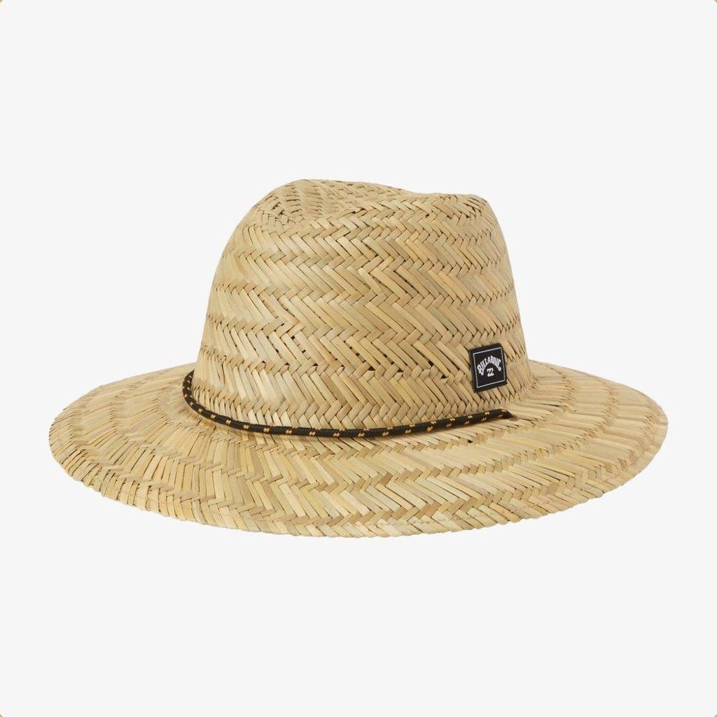 Billabong Billabong Nomad Straw Hat Natural