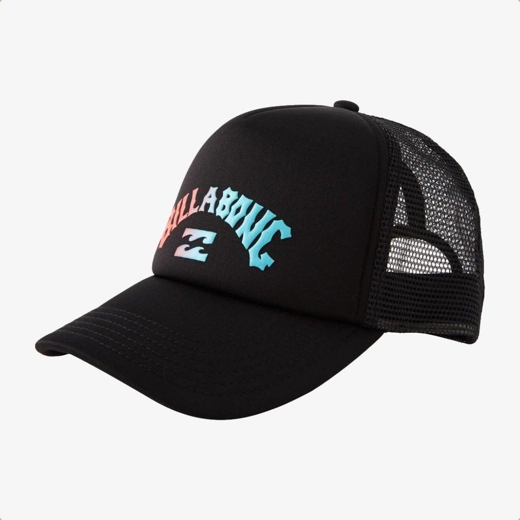 Billabong Billabong Podium Trucker Hat