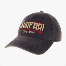 Surfari Surfari Cape Ann Old Favorite Hat Navy