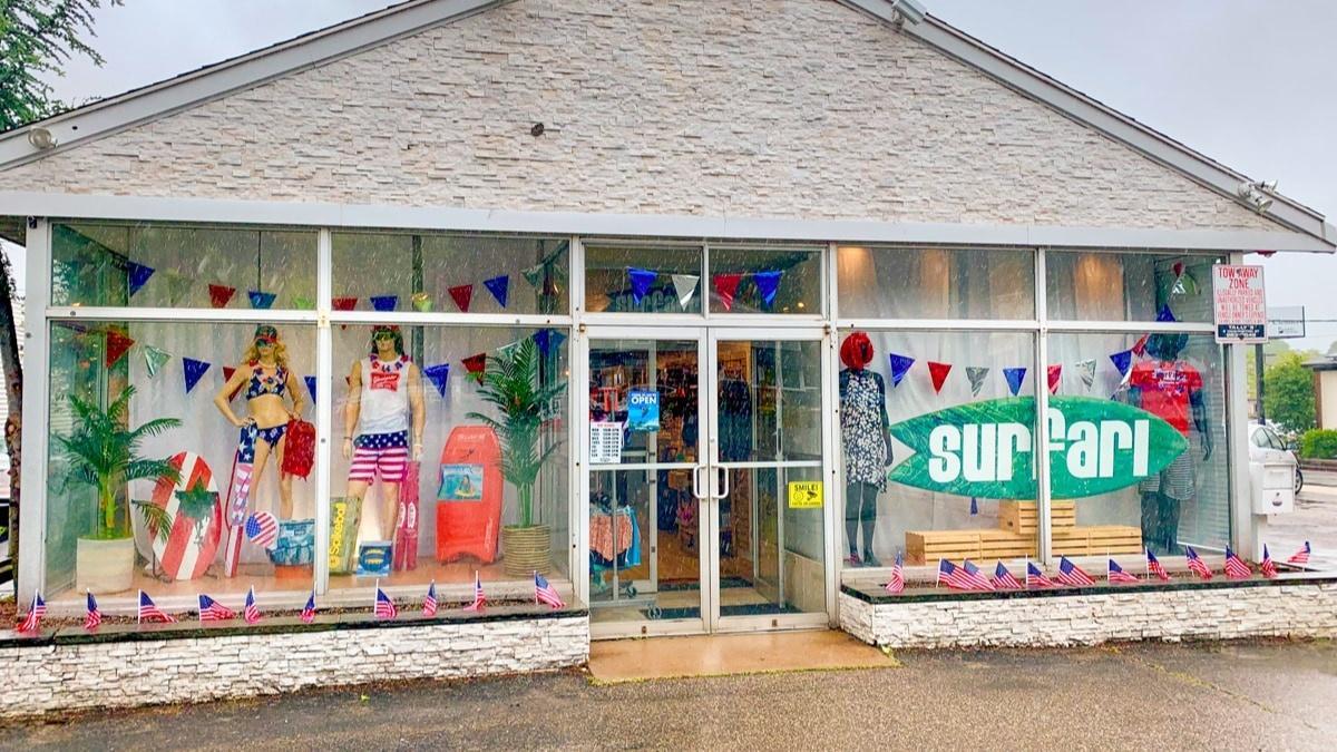 Surfari Memorial Weekend Sale