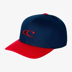O'Neill O'Neill Clean & Mean Hat Navy 2