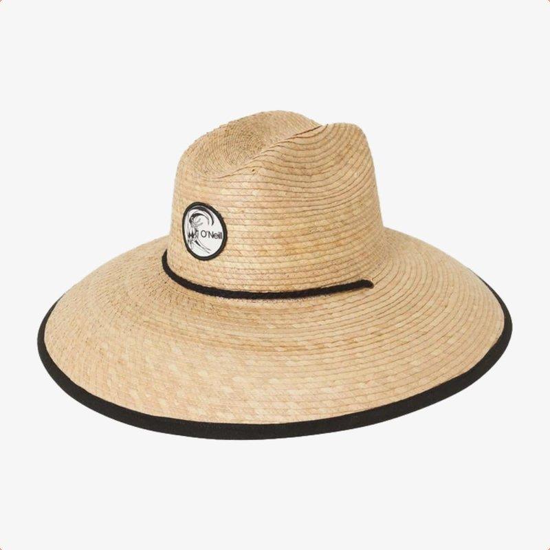 O'Neill O'Neill Sonoma Trapea Hat Natural