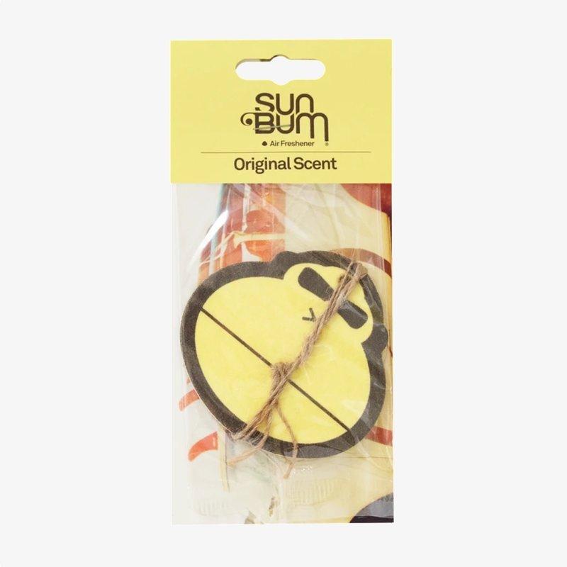Sun Bum Sun Bum Original Scent Air Freshner