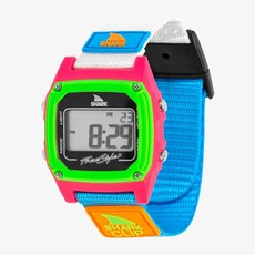 Freestyle Freestyle Shark Classic Clip Black Neon