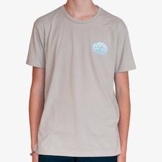Surfari Surfari Board Rack Premium Sueded T-shirt Grey