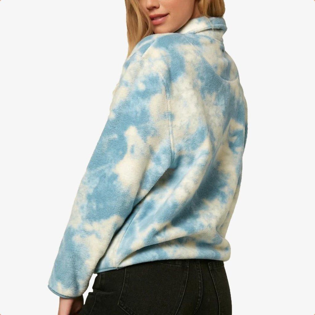 O'Neill O'Neill Women's Lucie Sherpa Pullover Jacket