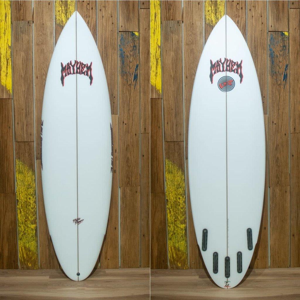 """...Lost Surfboards 6'0"""" Lost Retro Ripper"""