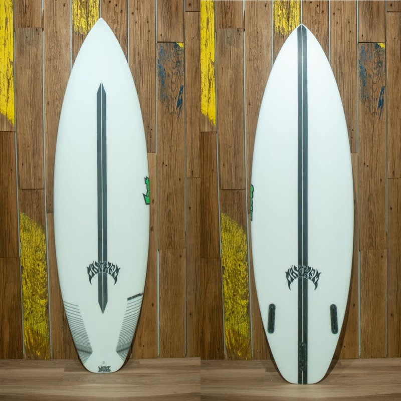 """...Lost Surfboards 5'11"""" Lost Sub Driver 2.0 Light Speed"""