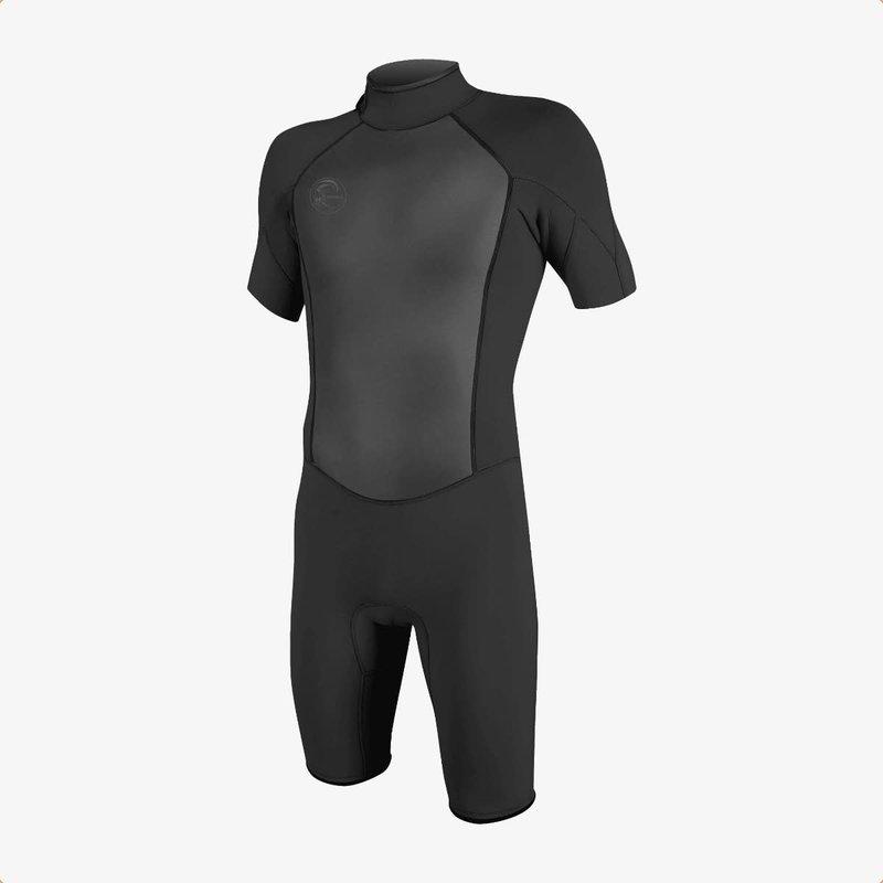 O'Neill O'Neill O'riginal 2mm Back Zip Short Sleeve Spring Wetsuit