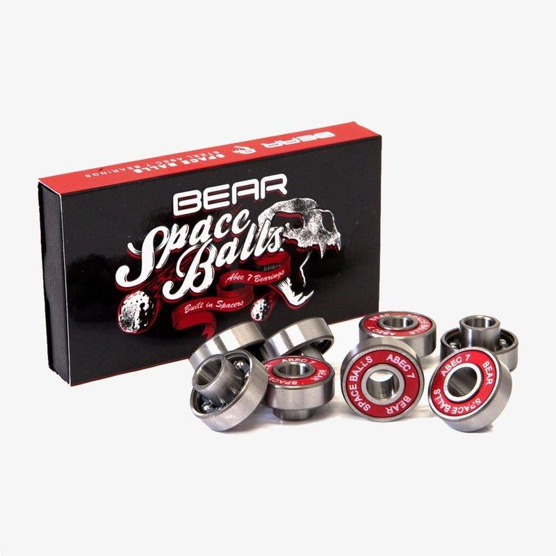 Bear Trucks Bear Spaceballs Bearings