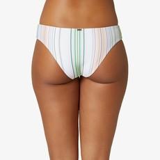 O'Neill O'Neill Matira Beach Stripe Hipster Cheeky Bottom