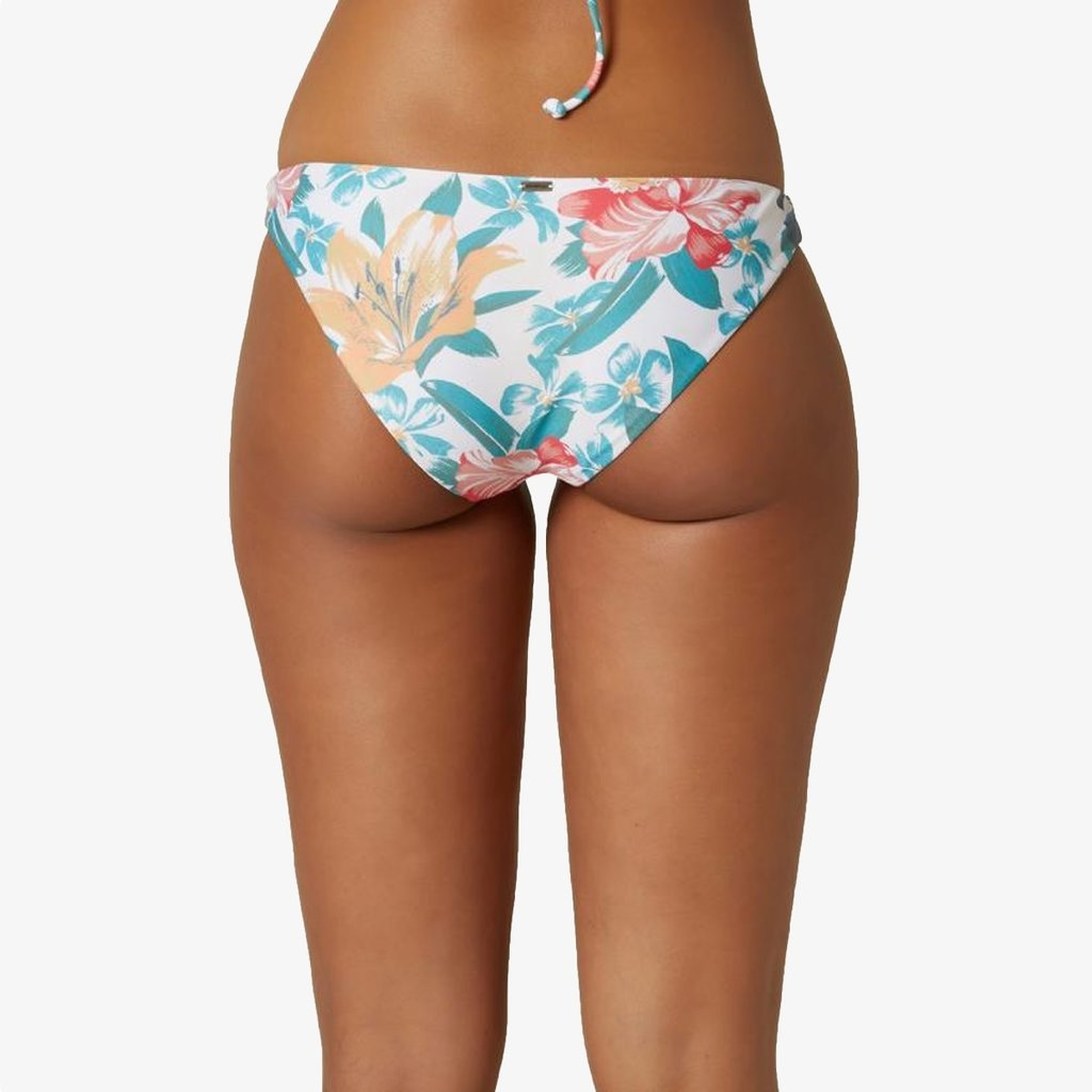 O'Neill Final Sale Arbor Floral Classic Bottoms