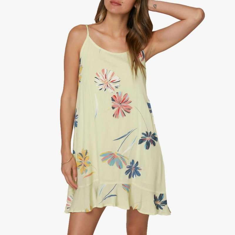O'Neill O'Neill Hollis Dress-Final Sale