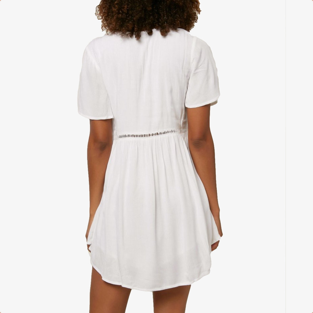 O'Neill Final Sale - Nala Solid Dress