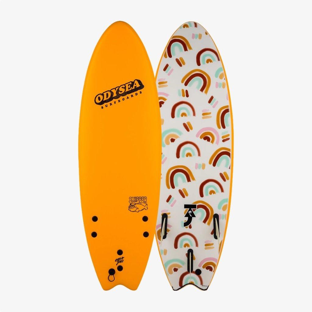 """Catch Surf 6'6"""" Odysea Skipper (Thruster) Taj Burrow Pro"""