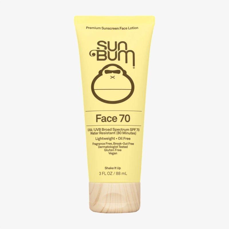 Sun Bum Sun Bum Original 'Face 70' SPF 70 Sunscreen Lotion