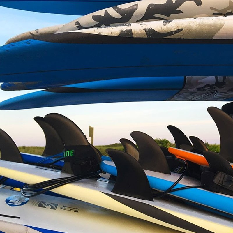 Surfari Surfari Surfboard Rental