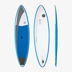 """Tom Carroll Paddle Surf 10'0"""" Tom Carroll Outer Reef MX New Blue"""