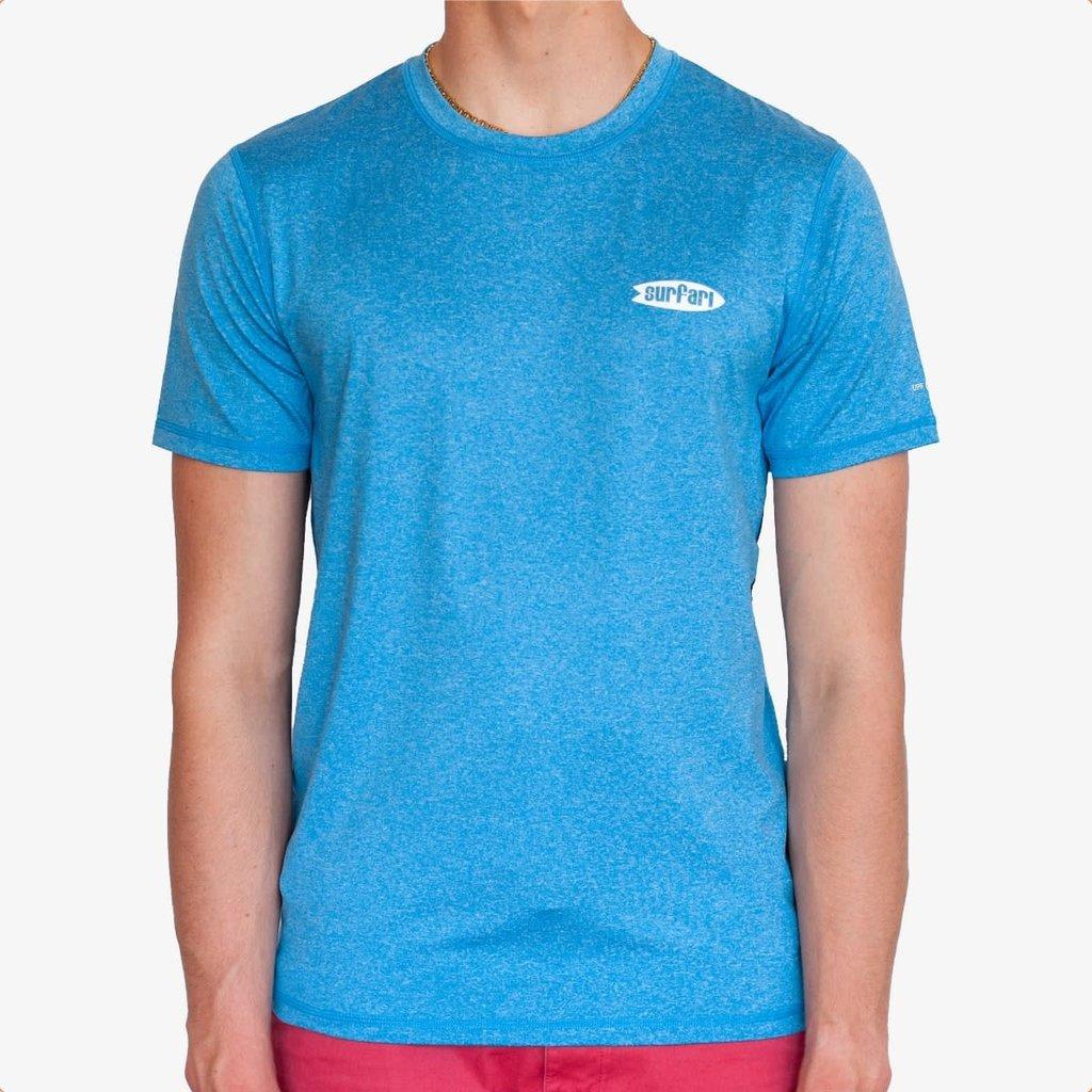 Surfari Surfari Bass Rocks S/S Sun Shirt UPF50