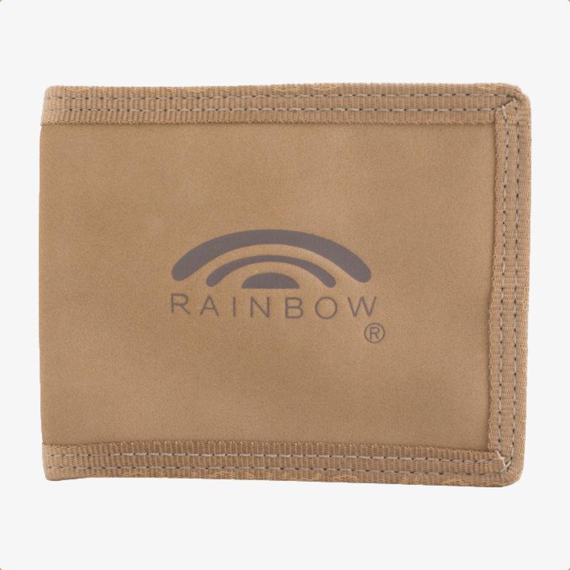 Rainbow Sandals Rainbow Sandals Bi-Fold Leather Wallet